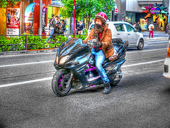 Tokyo=714 (tiokliaw) Tags: aplusphoto burtalshot creations discovery explore flickraward greatshot highquality inyoureyes joyride mywinners nikon overview perspective recreaction supershot travelling wonderful