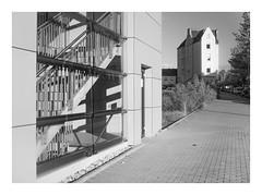 Die Stadt 256 (sw188) Tags: deutschland nrw westfalen ruhrgebiet dortmund hörde sw stadtlandschaft street bw blackandwhite