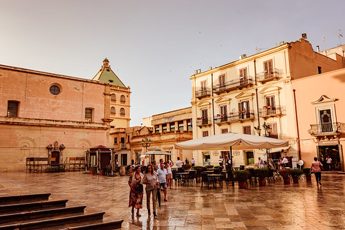 Sizilien 2018 - Marsala