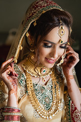 Indian Wedding Bride (JphotoArt.com) Tags: ritzcarlton ritz carlton laguna niguel wedding indan indian weddings photographers photography photos photographer riverside dana point california bridal portraits portrait sony a9