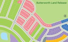 Lot 4028, 4028 Butterworth Street, Cameron Park NSW