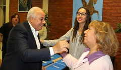 2018-10-19 Entrega de premios mejor compañero docente (Cámara de Diputados de San Juan) Tags: 20181019 entrega de premios mejor compañero docente