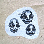 Pasted paper by Nkl [Lyon, France] thumbnail