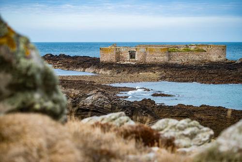 Fort Houmet Herbé