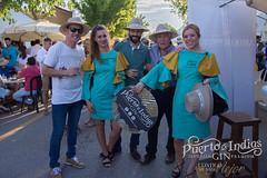 Feria de Zafra 2018