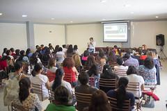 Realiza IEEPO Congreso Estatal de la Primera Infancia