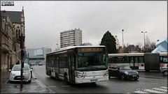 Irisbus Citélis 12 - Keolis Orléans Val de Loire / TAO (Transports de l'Agglomération Orléanaise) n°817 (Semvatac) Tags: semvatac photo bus tramway métro transportencommun irisbus citélis12 ca571rf keolisorléansvaldeloire tao transportsdelagglomérationorléanaise 3 belneuf orléans boulevarddeverdun loiret