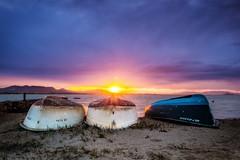 IMG_4680 La Manga del Mar Menor - Cartagena - Murcia - Spain (_Diego Soto) Tags: mar mediterráneo marmenor la manga sunset cartagena murcia
