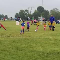 MCSA Clarksville Soccer Fall 2018 Week 3 (35) (MCSA soccer) Tags: clarksville soccer mcsa montgomery heritage