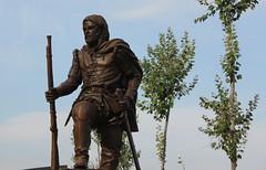 Vigo (hans pohl) Tags: espagne galice vigo statues art monuments