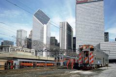 METX Cab 8221 (Chuck Zeiler) Tags: metx cab 8221 railroad chicago train chuckzeiler chz