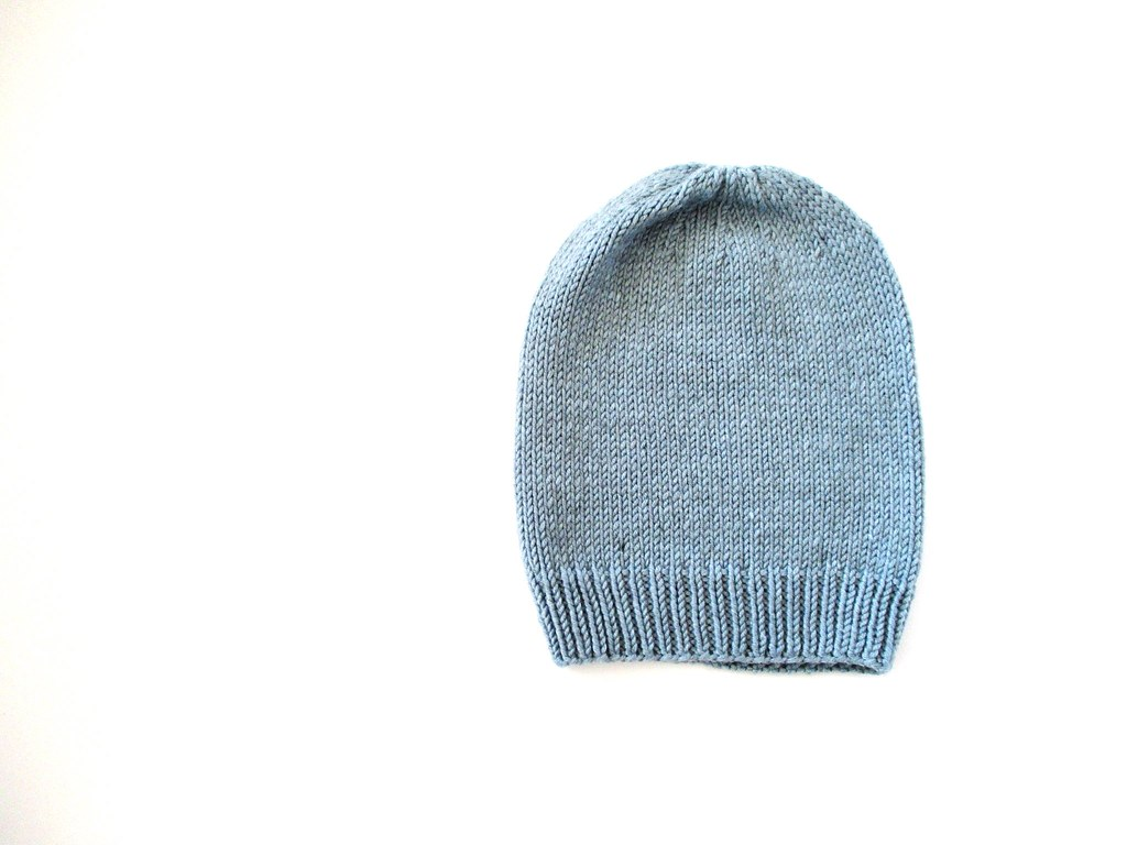 Plain Slouchy Beanie (gingergooseberry) Tags  2018 ravelry hat beanie slouch 28f95a0f50c