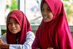 zealous (Collin Key) Tags: bajau girl portait 8personen sulawesi togianislands kids school indonesia bajo malenge tojounauna sulawesitengah indonesien id