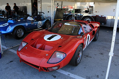 Ford GT40 X1 1965 1 (johnei) Tags: ford gt40 x1