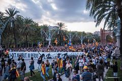 2018_10_01 Primer aniversario del 1-O_Joanna Chichelnitzky (12) (Fotomovimiento) Tags: fotomovimiento catalunya catalonia referéndum independencia independència independence barcelona 1oct parlament parlamentdecatalunya
