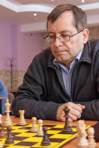 Grand Prix Spółdzielni Mieszkaniowej w Szachach Turniej VII-23