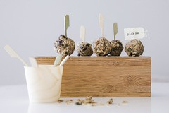 Mini Wooden Cup (j.canva@packnwood.com) Tags: woodencups bamboocups biodegrdable ecofriendly
