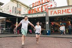 500px Photo ID: 116790717 (DaDa1127) Tags: beauty beautiful love lovely wedding happy sweet sweety usa seattle pikeplacemarket market pike wa pikeplace