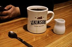 Saturday's Coffee