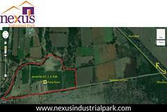 Commercial Land Plot for Sale - Nexus Industrial and Logistic Park, Vadodara (nexuspark2018) Tags: commercial land plot for sale office space propertytype landforsalelease factory warehouse lower range