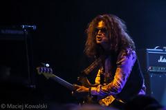 Glenn Hughes - Warszawa (29.10.2018)