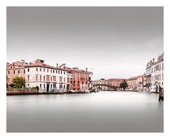 Accademia (Vesa Pihanurmi) Tags: venice venezia italy canal canalgrande accademia cityscape skyline architecture buildings longexposure waterscape