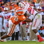 Clelin Ferrell Photo 11