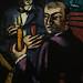 Max Beckmann, Double Portrait, 1946 5/12/18 #mfaboston #artmuseum