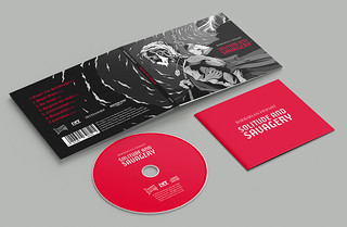 Solitude And Savagery CD Digipack