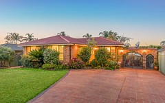 31 Mustang Drive, Raby NSW