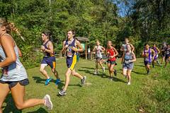 FLO05973 (chap6886@bellsouth.net) Tags: running run race girls boys team trees lake athletes action athletics america xc 5k highmiddleschool highschool