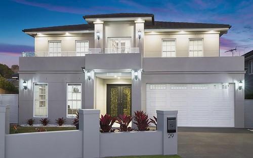 29 Keswick Avenue, Castle Hill NSW
