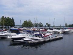Canada August 2018(128) (stingrayintl) Tags: canada ontario brockville water boats marina