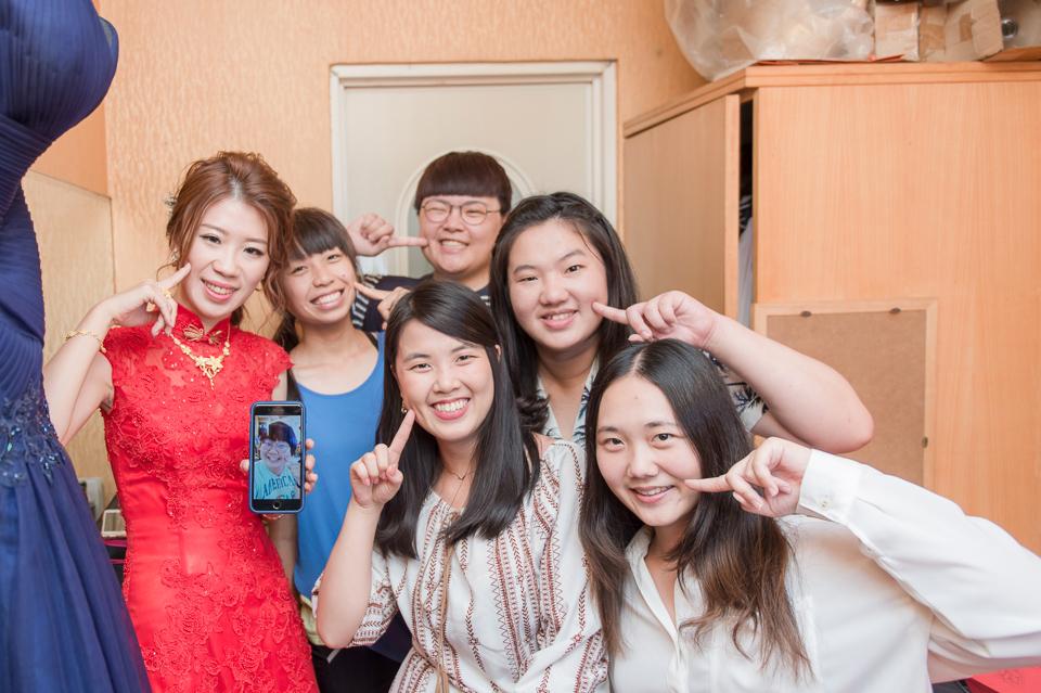 台南婚攝 海中寶料理餐廳 滿滿祝福的婚禮紀錄 W & H 078