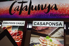 Sial 2018 (67) (jlfaurie) Tags: salon international alimentation sial 2018 octobre octubre october food show alimentacion france francia villepinte meat carne viandes drinks alimentaire