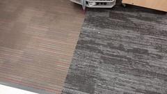 Carpet Comparison (Retail Retell) Tags: olive branch ms target retail desoto county 2000s halfbullseye neon t2442 p09 décor store pfresh p17 apparel 20 gray walls semi remodel