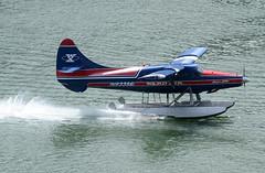 N93356 Juneau (John W Olafson) Tags: n93356 seaplane dhc3otter otter superotter dehavilland juneau alaska