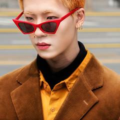 Seoul (ale neri) Tags: street portrait asian korean people aleneri fashionweek seoul korea streetphotography alessandroneri