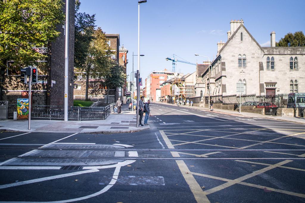DOMINICK STREET [DUBLIN]-144928