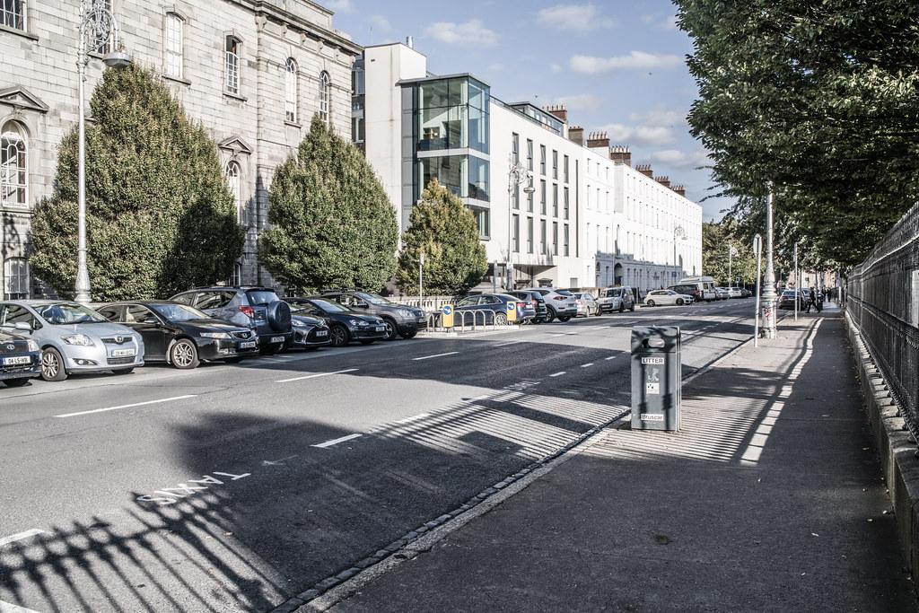 A QUICK VISIT TO ECCLES STREET [DUBLIN 7]-145000