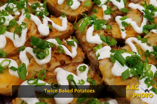 """Twice Baked Potatoes • <a style=""""font-size:0.8em;"""" href=""""http://www.flickr.com/photos/159796538@N03/45083404201/"""" target=""""_blank"""">View on Flickr</a>"""