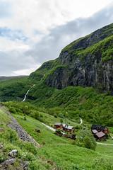 Near Flåm, Norway (Steve Bellamy) Tags: hordaland norway no flåm nikond5600 nikon d5600