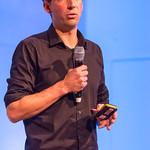 Matthias Henze - CEO at Jimbo giving a speech thumbnail