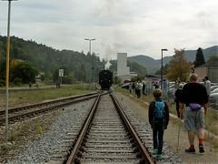 2018-10-07 Hainfeld Bahnhofsfest