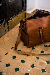 Moroccan suitcase - Maleta marroquí, Marrakech (RobertoHerreroT) Tags: suitcase maleta marruecos marroqui maroc moroco robertoherrerotardon travel trip photography photo