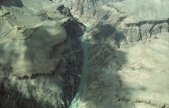 Arizona (fraser_west) Tags: film analog 35mm aerial grandcanyon america arizona usa travel roadtrip light river shadow rocks landscape wetheconspirators