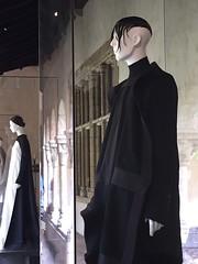 1-13 Heavenly Bodies at The Met (MsSusanB) Tags: cloisters rickowens menswear monk heavenlybodies fashion met metropolitanmuseum exhibit newyork nyc catholic