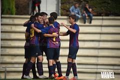 DSC_5962 (VAVEL España (www.vavel.com)) Tags: fcb barcelona barça masia dh juvenil stadium casablanca cantera formativo fútbol