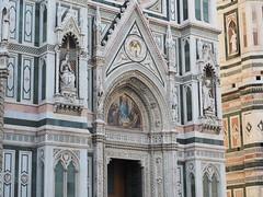 聖母百花大教堂   Firenze, Italy (sonic010739) Tags: olympus omd em5markii olympusmzdigital1240mm italy firenze