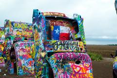 Epic Road Trip 2018_789-790 (mocajomiso) Tags: 18200mm 2018 amarillotexas cadillacranch crosscontryroadtrip d3100 nikon nikond3100 tamron tamron18200 texas roadtrip trip vacation